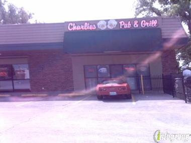 Charlie&#039;s Pub &amp; Grill