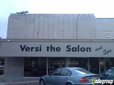 Versi The Salon & Spa