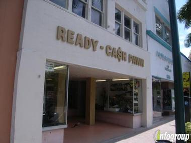 Ready Cash Pawn & Loan