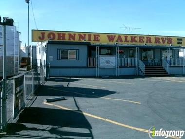 Johnnie Walker Rv's