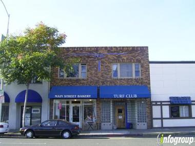 Turf Club