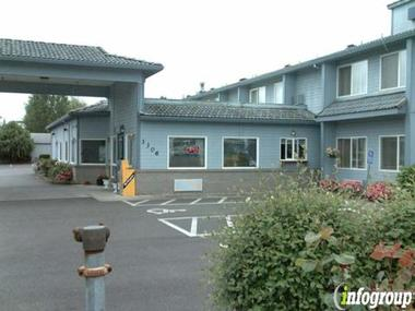 America's Best Value Inn Forest Grove