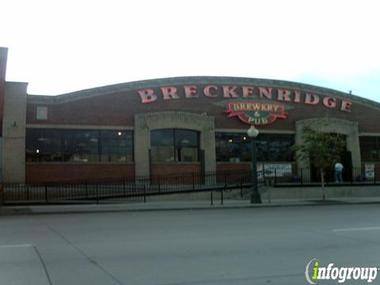 Breckenridge Ball Park Brew
