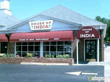 House Of India Restaurant