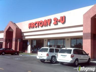 Factory 2-U