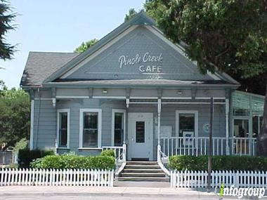 Pinole Creek Cafe