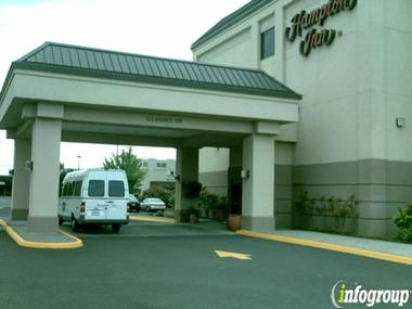 Hampton Inn-Portland Airport