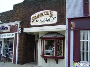 Sharkey's Barber Shop