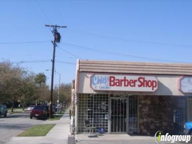 Chief Economy Barber Shop