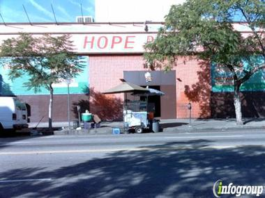 Hope Discount City Inc