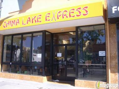 China Lake Express Restaurant
