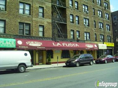 La Fusta Restaurant & Steak House