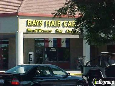Ray's Hair Care