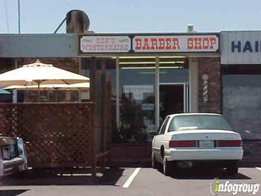 Glenn's Barber Shop