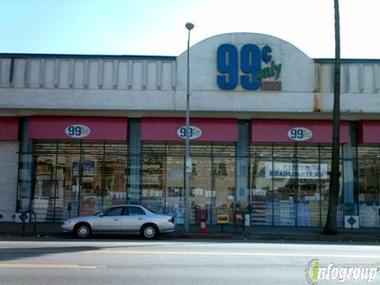 Store Hours 8am 10pm Name 99 Cents Only