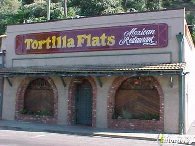 Tortilla Flat