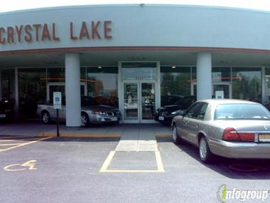 Crystal Lake Gmc