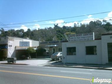 Wayfarer Veterinary Hospital