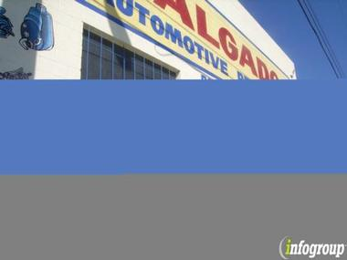 Salgado Automotive Rebuilders