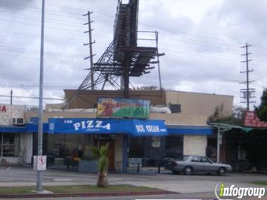 Kosher Pizza Station
