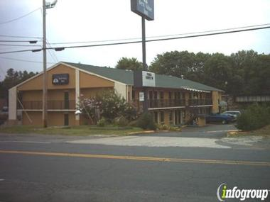 Best Value Inn-Concord