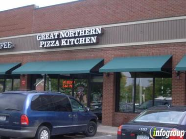 Great Northern Pizza Kitchen