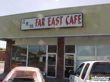 Far East Cafe