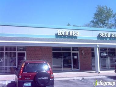 Wildwood Barber Shop