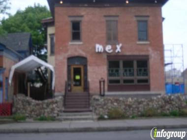 Mex Restaurant