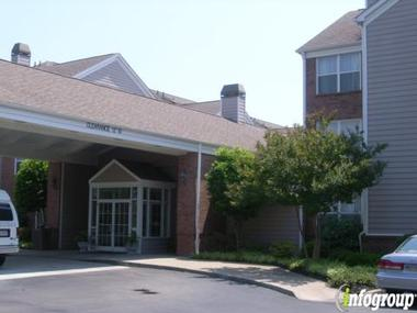 Homewood Suites-Campbell Clinc