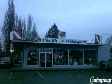 Pacific Watersports Inc
