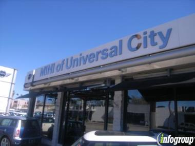 Mini Of Universal City
