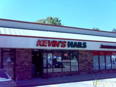 Kevin&#039;s Nails