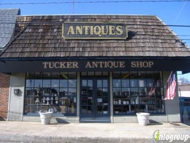 Tucker Antique Shop