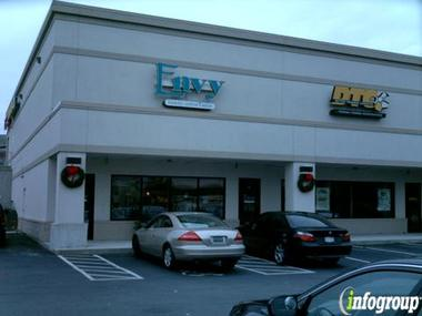 Envy Beauty Center & Day Spa