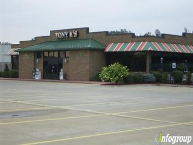 Tony K&#039;s Bar &amp; Grille