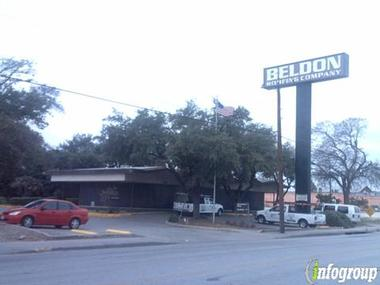 Beldon Enterprises Inc