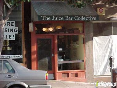 Juice Bar Collective