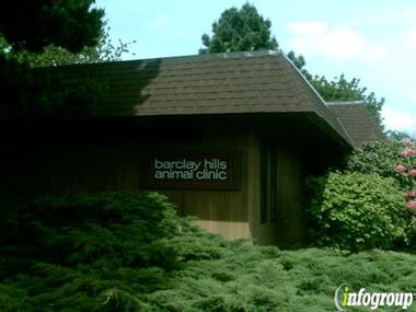 Barclay Hills Animal Clinic