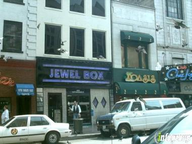 Jewel Box Night Club