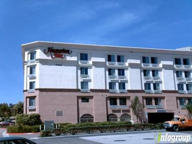 Hampton Inn San Diego Del Mar