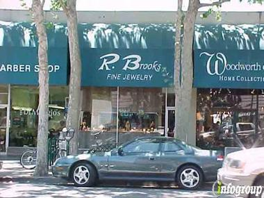 R Brooks Fine Jewelry