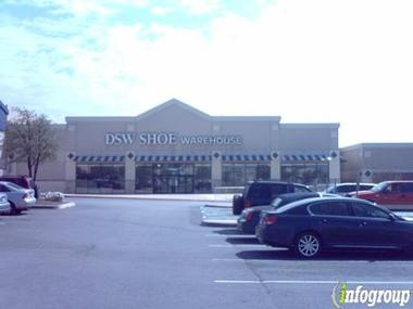 DSW Shoes - San Antonio