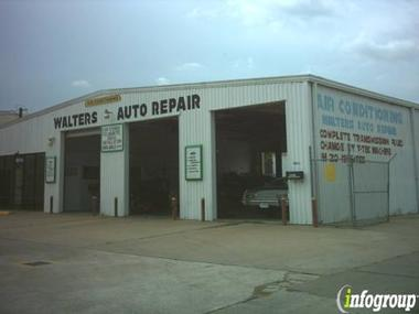 Land Star Auto Repair