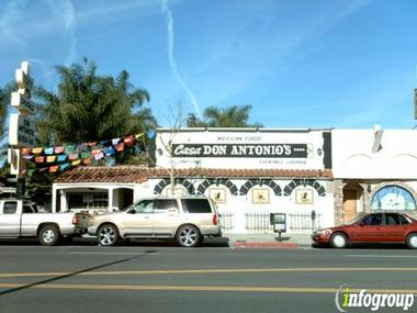 Don Antonio&#039;s
