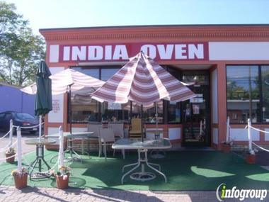 India Oven
