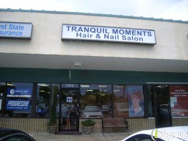 Tranquil Moments A & G Inc