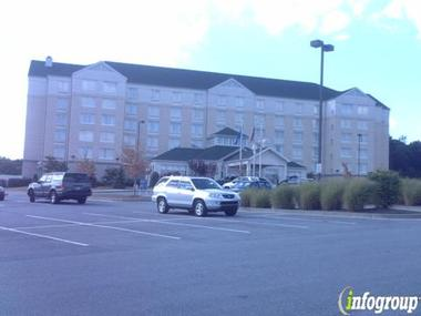 Hilton Garden Inn-Owings Mills