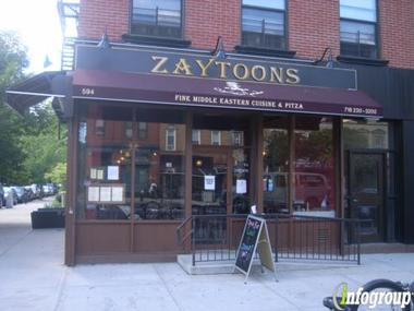 Zaytoons Inc