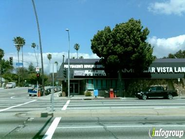 Amf Mar Vista Lanes